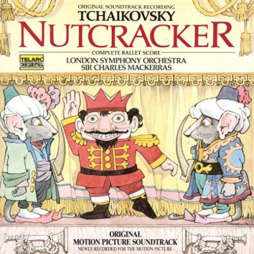 Peter Iljitsch Tschaikowsky: Nussknacker