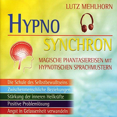 Couverture de Das neue Hypno-Synchron-Programm