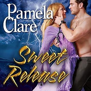 Sweet Release audiobook cover art