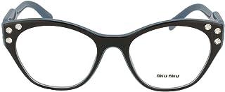 Miu Miu 02RV 1031O1 - Óculos de Grau