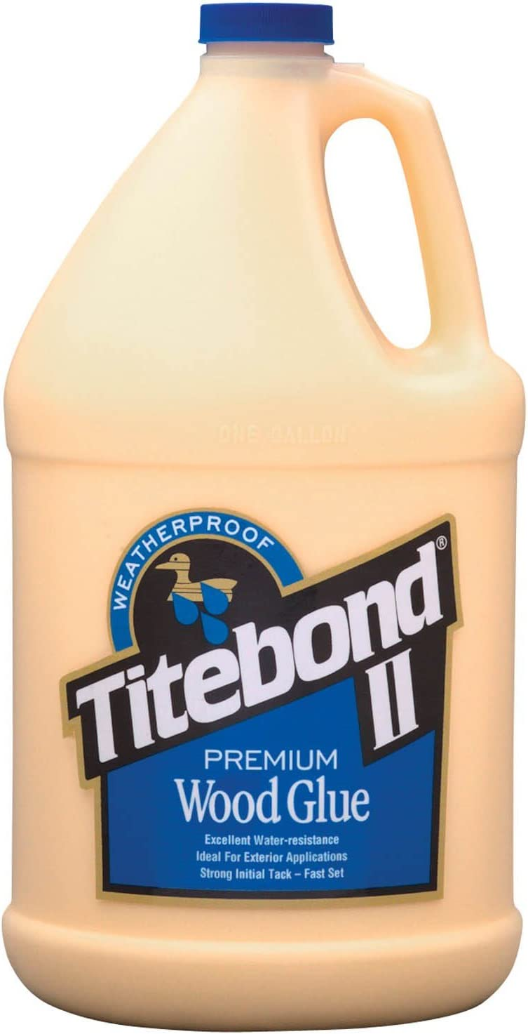 Titebond 5006 II Glue Super intense SALE Wood New mail order