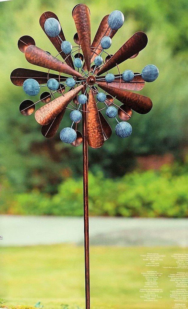 Reversible Spinner Catcher Weather Resistant