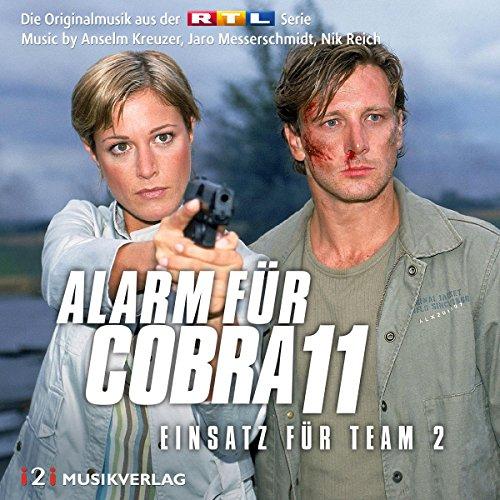 Alarm für Cobra 11 - Einsatz für Team 2