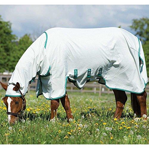 Horseware Amigo Aussie Barriere Fly Tabelle
