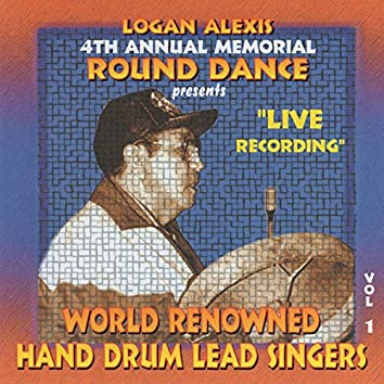 Hand Drum Lead Singers, Vol. 1