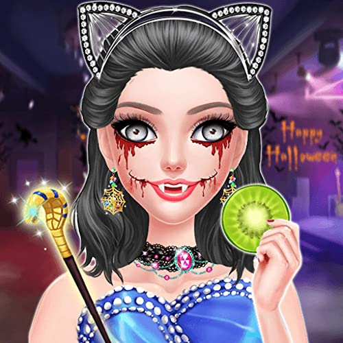 Halloween-Tagesparty