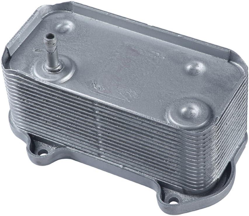 JSD 99610702507 online shop Heat Exchanger Engine 9 Porsche 97-08 Oil Max 80% OFF Cooler