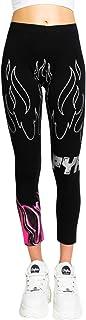 Pyrex Leggings Donna Fiamma Glitter 21epc42479