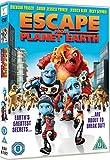 Escape From Planet Earth (2 Dvd) [Edizione: Regno Unito] [Italia]