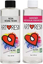 ArtResin - Epoxy Resin - Clear - Non-Toxic - 16 oz (474 ml)