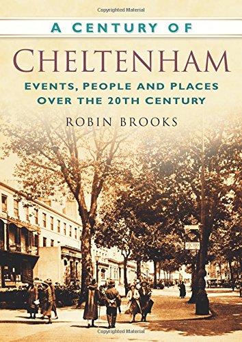 A Century of Cheltenham