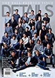 Details Magazine, September 2015