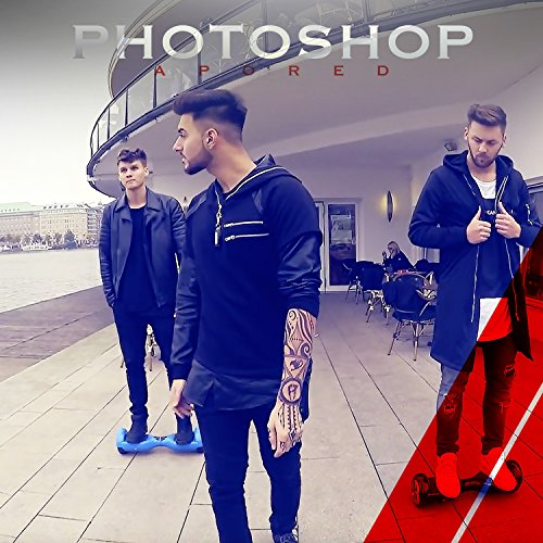 Photoshop (feat. KsFreak & Krappi) [Explicit]