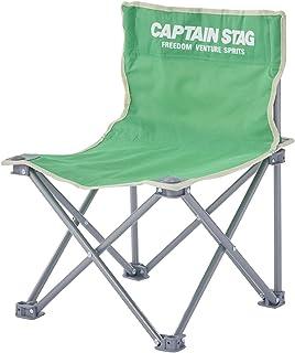 キャプテンスタッグ(CAPTAIN STAG) パレット コンパクトチェアミニ チェアー/椅子/キャンプ/レジャー用