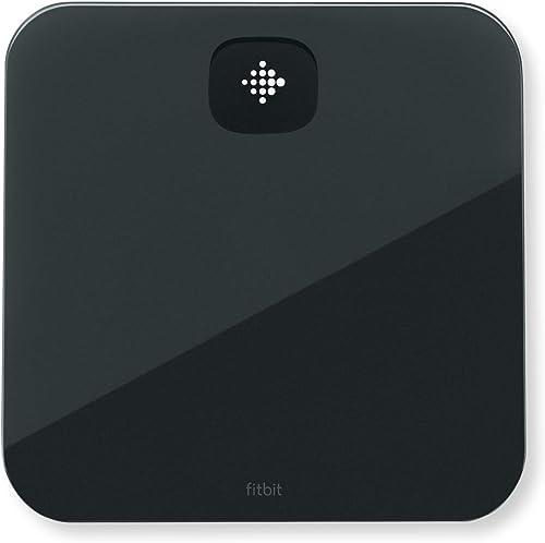 Fitbit FB203BK Aria Air Bluetooth Smart Scale- Black