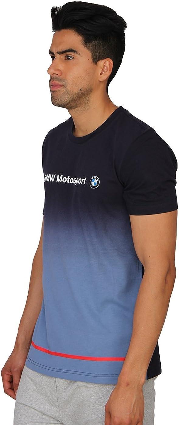 PUMA BMW Camiseta, Hombre