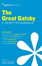 The Great Gatsby SparkNotes Literature Guide (Volume 30) (SparkNotes Literature Guide Series)