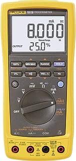 Fluke 4777186 787B Measure/Simulate/Source 4-20 mA