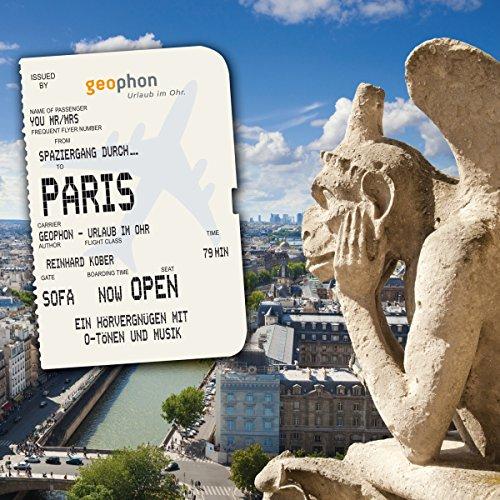 Spaziergang durch Paris cover art