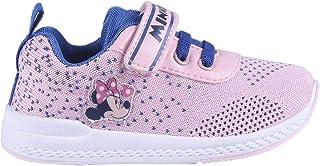 CERDÁ LIFE'S LITTLE MOMENTS Mädchen Minnie Mouse Kinderschuhe Schuhe Kinder Offizielle Disney Lizenz