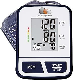 Monitor de tensión arterial SD-BP 120