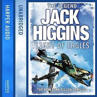 Flight of Eagles Titelbild