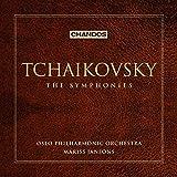 Peter Iljitsch Tschaikowsky: Die Sinfonien