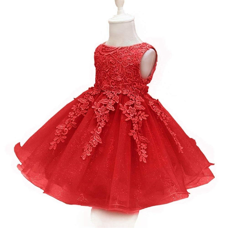ガールズドレス 女の子ドレス ワンピース レース お花柄 女の子ドレス&ガールズドレス