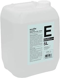 Eurolite 51703846 Smoke -E2D- mistvloeistof 5L Fluidi