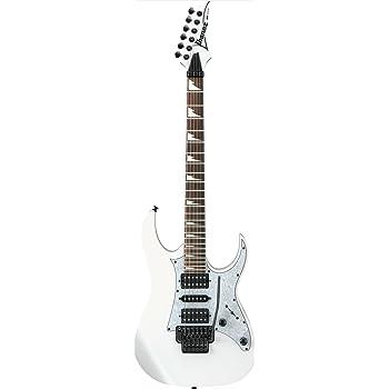 Ibanez RG350DXZ - White guitarra eléctrica: Amazon.es ...