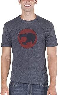 Thundercats Symbol Vintage T-Shirt