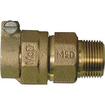 1 inch Standard Plumbing Supply Legend Valve /& Fitting 313-215NL 32.99