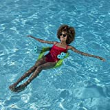 SwimWays Noodle Sling- Floating Pool Chair For Adults, color may vary.