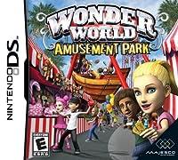 WonderWorld Amusement Park (輸入版)