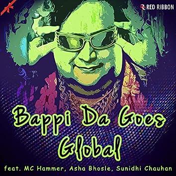 Bappi Da Goes Global