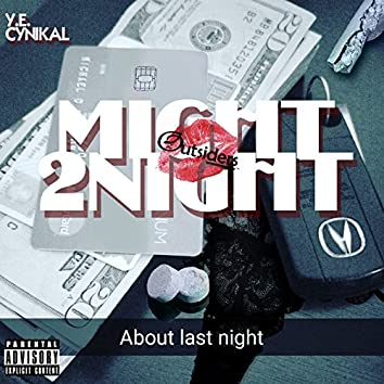 Might Tonight