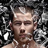 Songtexte von Nick Jonas - Last Year Was Complicated