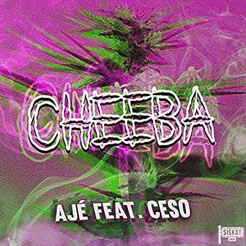 Cheeba (feat. CESO)