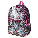Best Kindergarten Backpacks - Sequin School Backpack for Kids Boys Girls Cute Review
