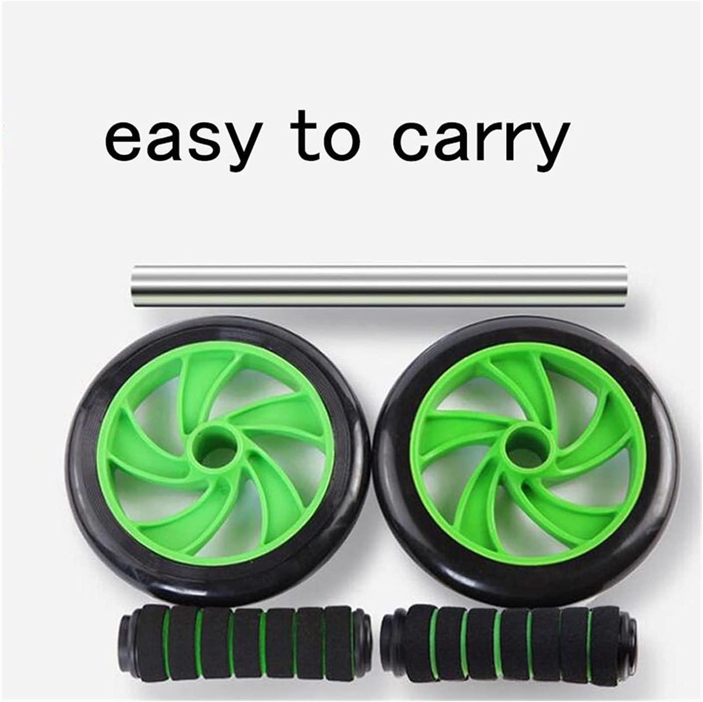 EFDW Ab Roller Wheel, Abs Workout Equipment for Abdominal  Core