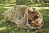 NWTC Love 'Em and Leave 'Em jute leaf sack (20)