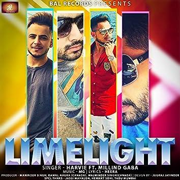 Limelight (feat. Millind Gaba)