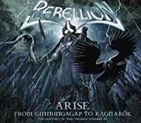 Arise - from Ginnungagap to Ragmarok