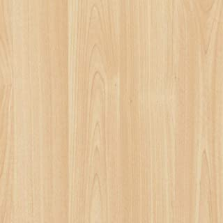 d-c-fix 346-0219 Decorative Self-Adhesive Film, Maple Wood, 17