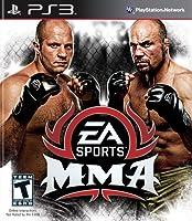 EA Sports MMA (Mixed Martial Arts) (輸入版:北米・アジア) - PS3