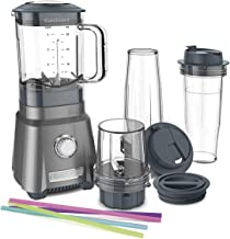 Best cuisinart hurricane blender compact Reviews