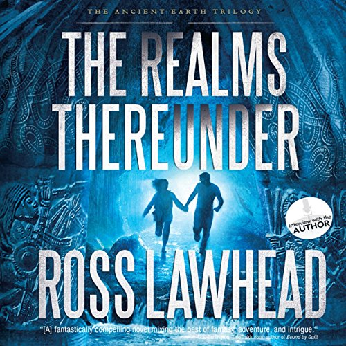 The Realms Thereunder audiobook cover art