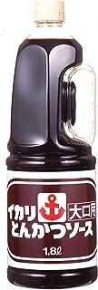 イカリ 大口用とんかつソースハンディ 1.8L