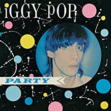 Best iggy pop party vinyl Reviews
