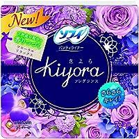 ユニチャーム ソフィ Kiyora(きよら) フレグランスリラックス 72枚×24点セット (4903111322947)
